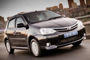 quality car rental cape town south africa